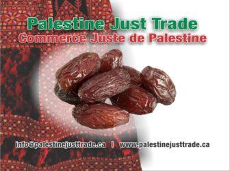 Palestine Just Trade
